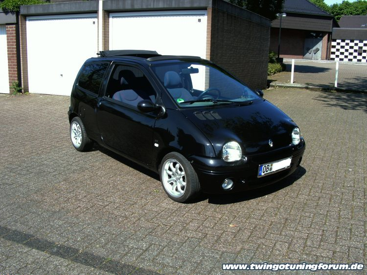 tell me about this 1995 renault twingo. Black Bedroom Furniture Sets. Home Design Ideas