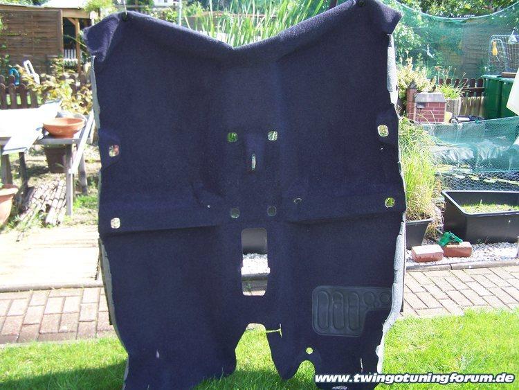 das twingoforum neuaufbau winterwagen hardy 39 s gr ner. Black Bedroom Furniture Sets. Home Design Ideas